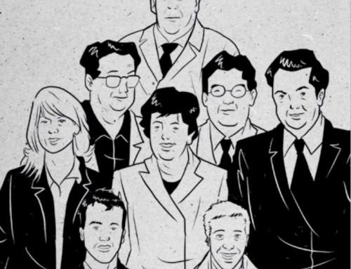 Un Legado Familiar | APRIM 50 Aniversario