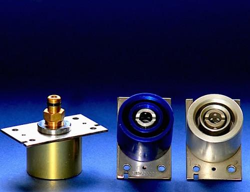 Paneles de Control Eléctrico, Distribución de Gases y Mecanismos