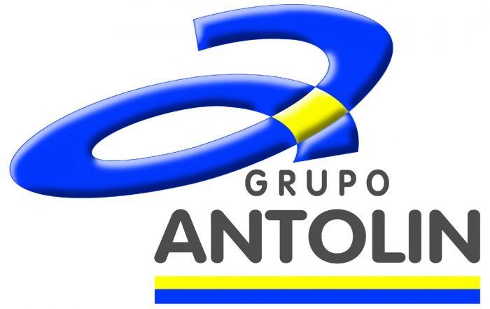 Marca Grupo Antolin